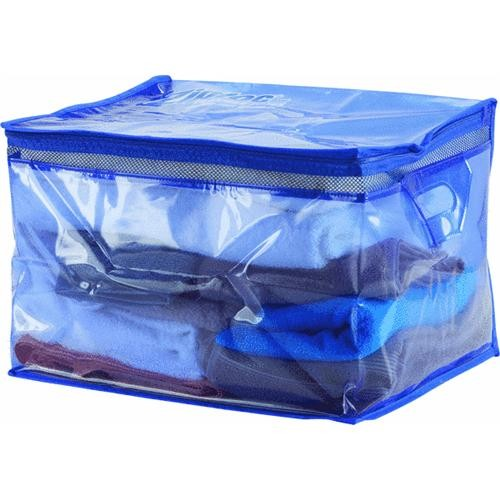 Johnson S C Inc Ziploc Flexible Extra Large Clothes Storage Bag