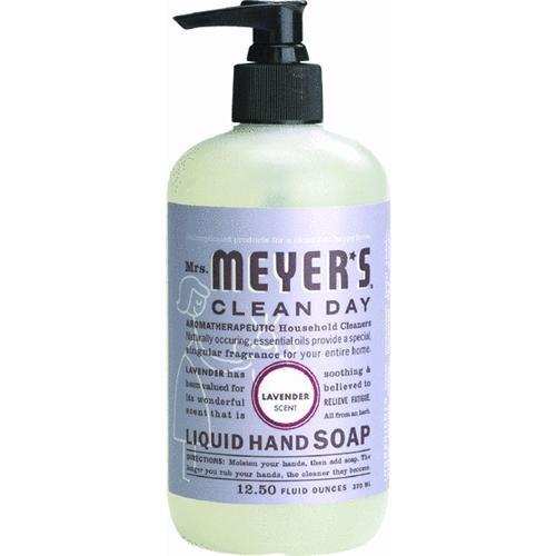 Johnson S C Inc Mrs Meyer's Clean Day Liquid Hand Soap