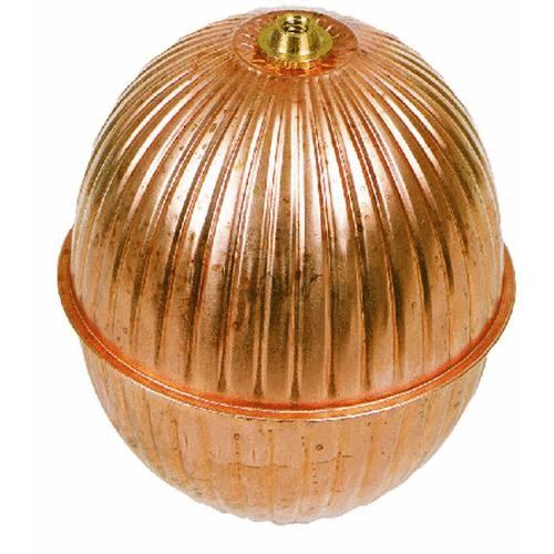 Jones Stephens Corp. Copper Tank Float Ball