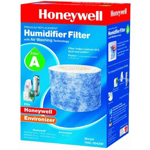 Kaz Home Environment Antimicrobial Humidifier Filter