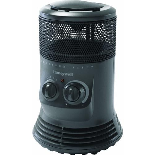 Kaz Home Environment Surround Electric Space Heater