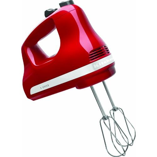 Kitchenaid KitchenAid 5-Speed Hand Mixer