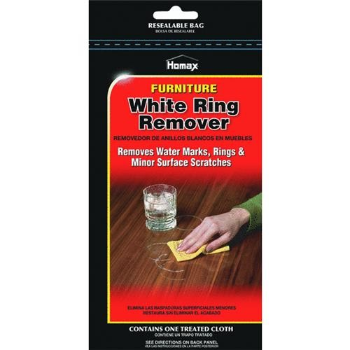Homax Group Inc Furniture White Ring Remover