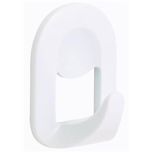 Homz Products/Bath Jumbo Adhesive Hook
