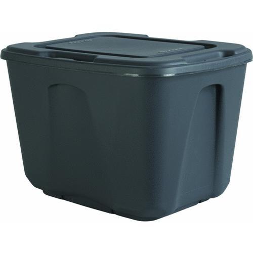 Homz Products/Storage 18 Gallon Storage Tote