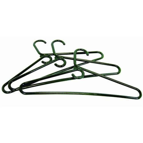 Homz Products/Storage 3-Pack Heavy-Duty Clothes Hanger