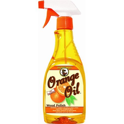 Howard Products Orange Oil Spray