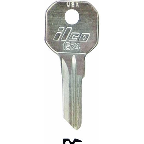 Ilco Corp. ILCO HURD Gas Cap Key