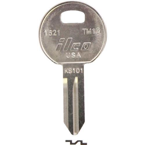 Ilco Corp. ILCO Trimark Truck Tool Box Key