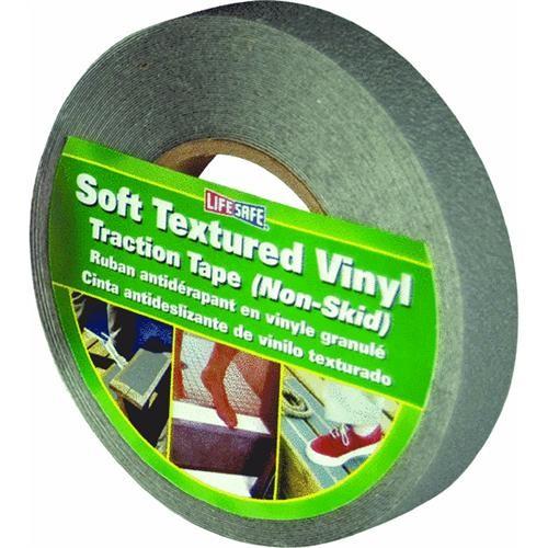Incom Mfg Group NonSkid Textured Vinyl Safety Tape