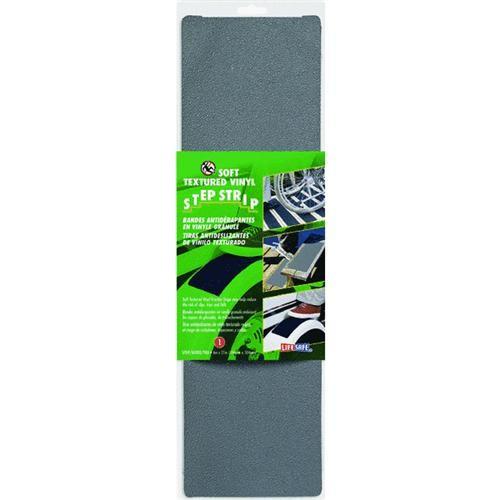 Incom Mfg Group Soft Textured Vinyl Step Strip