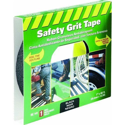 Incom Mfg Group Anti-Slip Safety Grit Tape