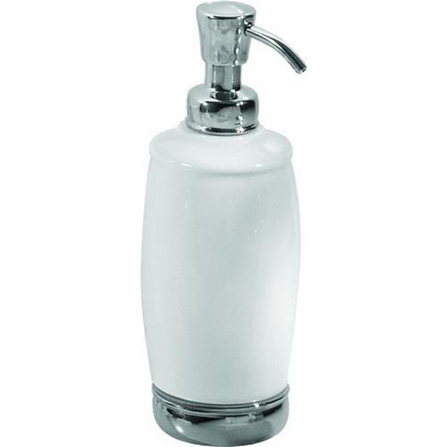 Interdesign York Tall Soap Dispenser