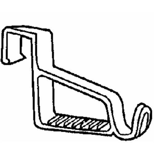 Interdesign Over-The-Door Hook Hanger