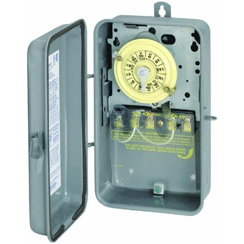 Intermatic Raintight Outdoor Timer