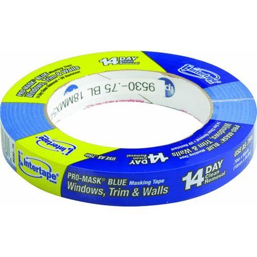 Intertape Polymer Group IPG ProMask Blue Bloc-It Masking Tape