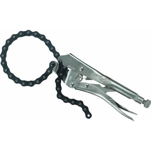 Irwin Irwin Vise-Grip Locking Chain Clamp