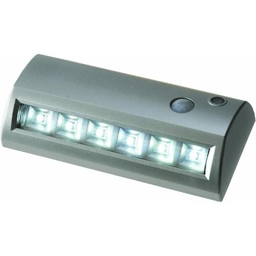 Fulcrum Products, Inc Outdoor LED Motion Floodlight