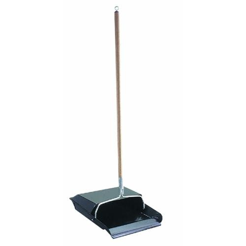 Fulton Long Handle Dust Pan