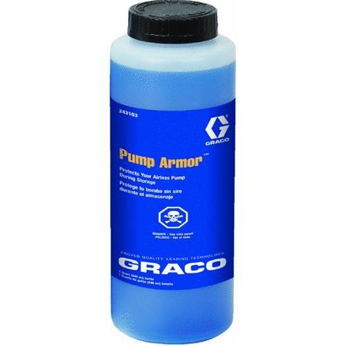 Graco Inc. Pump Armor Paint Sprayer Pump Conditioner & Protector