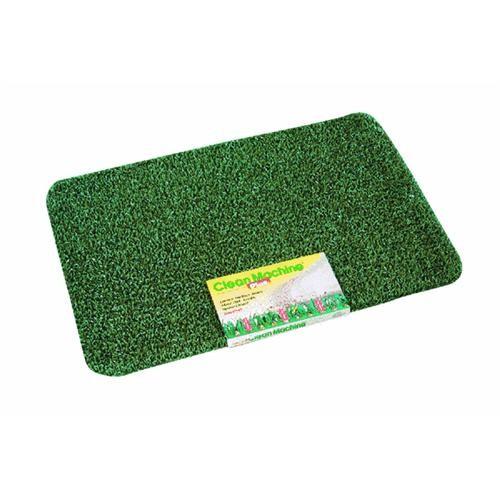 Grassworx Clean Machine Plus Astroturf Door Mat
