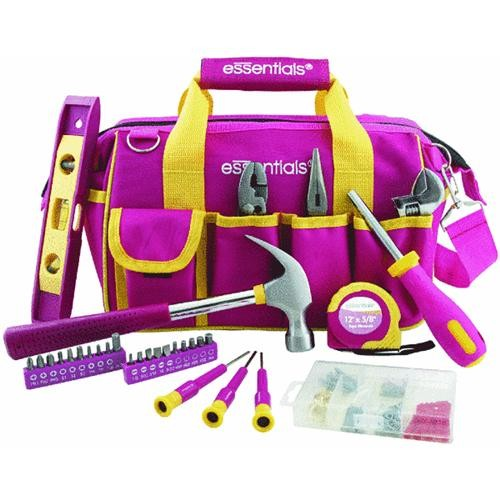 Great Neck Essentials 32-Piece Tool Set