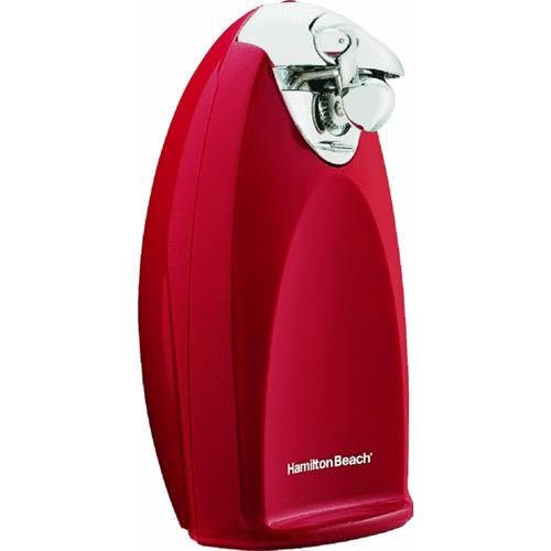Hamilton-Proctor Hamilton Beach Classic Chrome Heavyweight Electric Can Opener