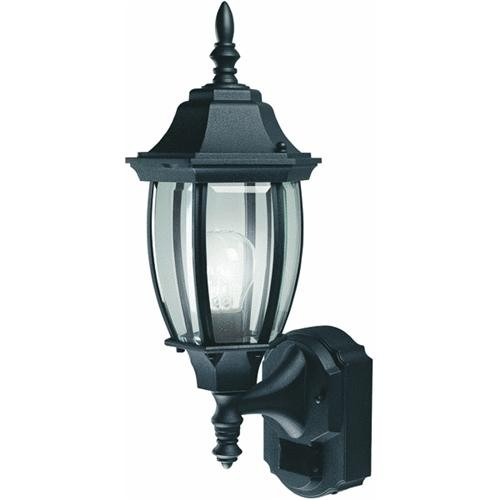 Heath Zenith Trine Motion Coach Light Die-Cast Lantern