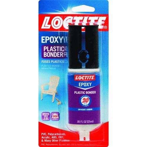 Henkel Corp Loctite Plastix Bonder