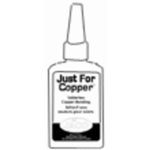 Highside Chemicals Just-For-Copper Bond