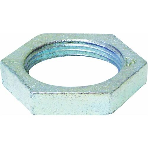Anvil International Galvanized Locknut