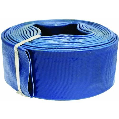 Apache Hose Belting Blue Discharge Hose