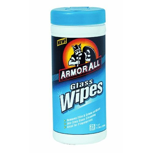 Armored AutoGroup Glass Wipes