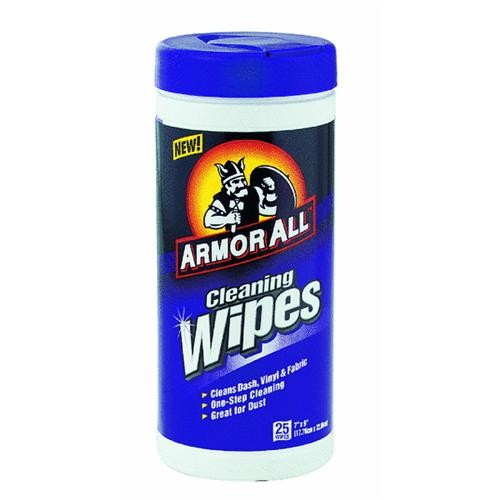 Armored AutoGroup Multipurpose Cleaning Wipes