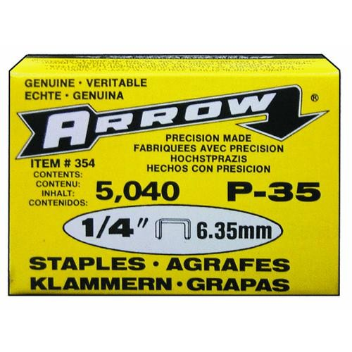 Arrow Fastener Staple