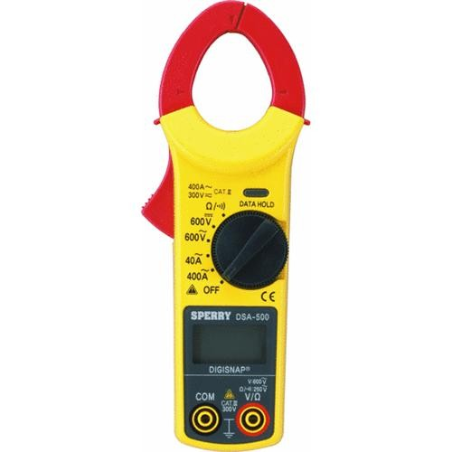 GB Electrical Digital Clamp Meter