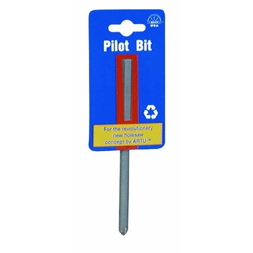 Artu USA Inc ARTU Grit Edge Pilot Drill Bit