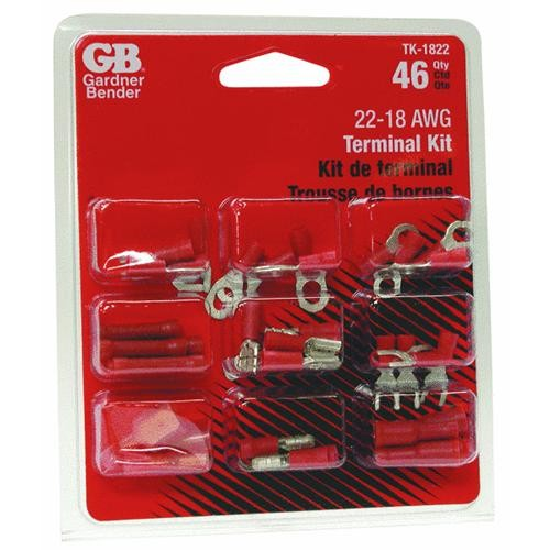 GB Electrical Terminal Kit