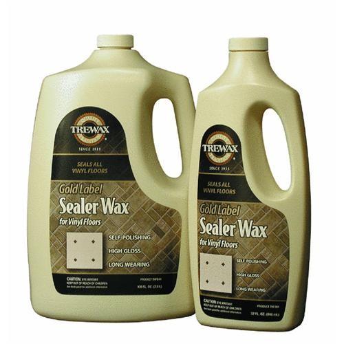 Beaumont Prod. Sealer Floor Wax