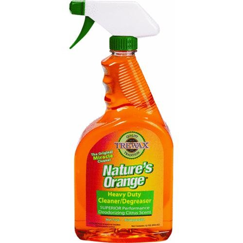 Beaumont Prod. Citrus Magic Nature's Orange Cleaner And Degreaser Spray