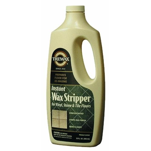 Beaumont Prod. 32 Oz Gold Label Wax Remover