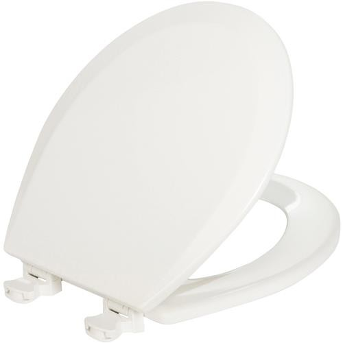 Bemis/Mayfair Mayfair Advantage Round Toilet Seat