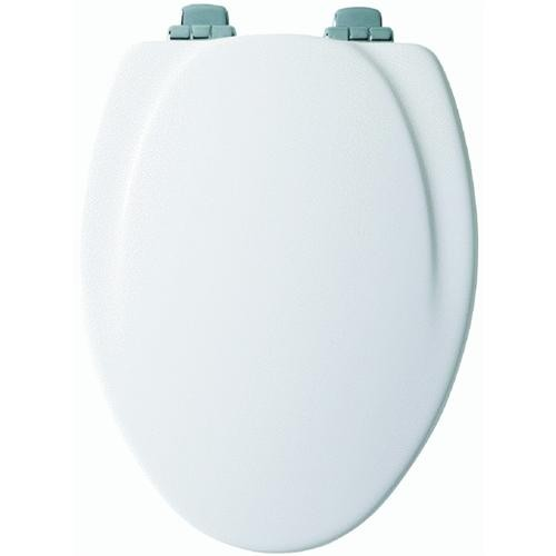 Bemis/Mayfair Easy-Close Wood Toilet Seat