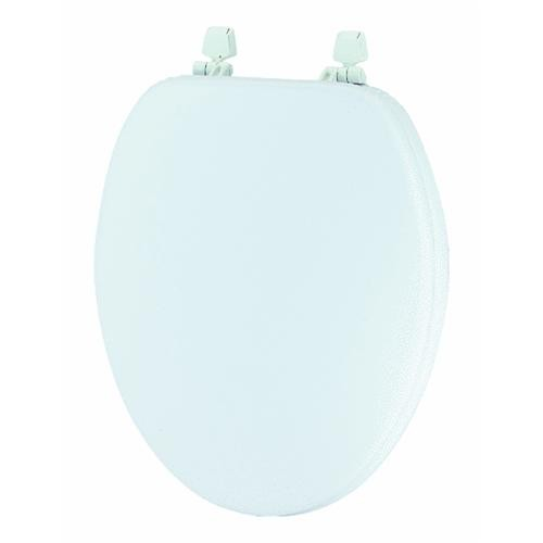 Bemis/Mayfair Premium Soft Elongated Toilet Seat