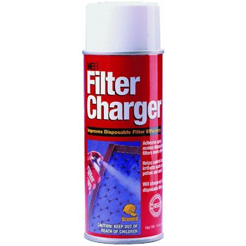 Web Products Inc. Web Furnace/Air Conditioner Filter Spray