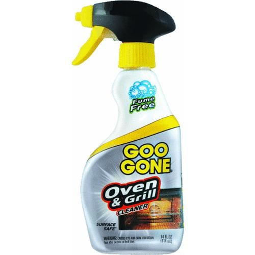 Weiman Products LLC Goo Gone Grill And Oven Cleaner