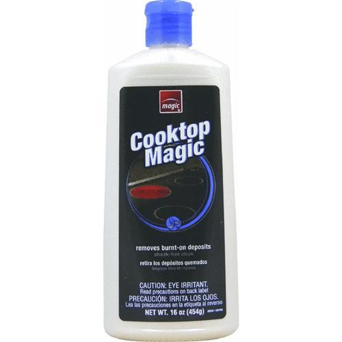 Weiman Products LLC 16 Oz Cooktop Cleaner Cream