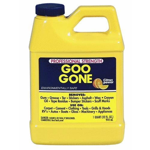 Weiman Products LLC Goo-Gone