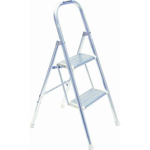 Werner Werner Type III Aluminum Folding Step Stool