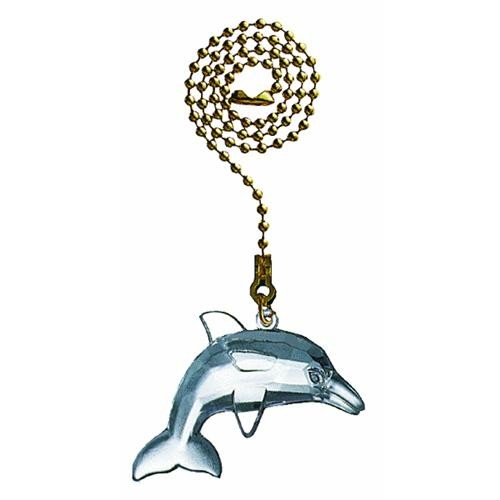 Westinghouse Lightng Westinghouse Dolphin Pull Chain